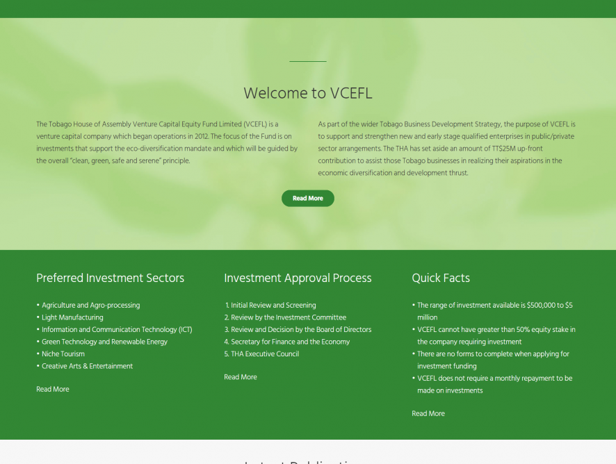 Venture Capital Equity Fund